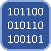 Binary Calculator, Converter & Translator 1.1