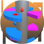 Spiral Bounce Ball 1.0.1