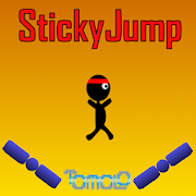 StickyJump 1.0.0