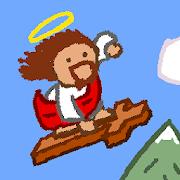 Snowboarding Jesus 1.0.1