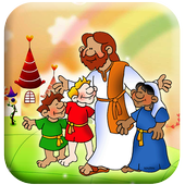 All Bible Stories & Holy Bible 1