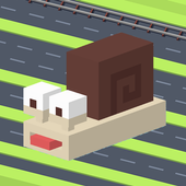 Snail Crosser 1
