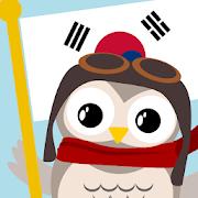 Gus Learns Korean for Kids 3.0.0