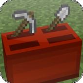 Toolbox Minecraft PE 1.0