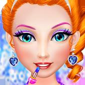 Girl Wedding Day MakeOver Bride & Groom Makeup 5.0
