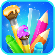 Doodle Coloring Book Color and Draw 1.0.1