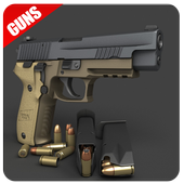 Gun Sounds & Weapons Ringtones 1.0