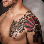 Stylish Tattoo My Photo Editor 1.0