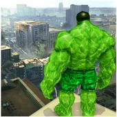 Superhero Avenger Infinity War VS Supervillain 1.1
