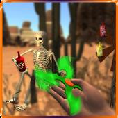 Real Bottle Shooter Fidget – Smash & Flip 3D Sim 1.0.1