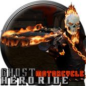 Ghost Motorcycle Hero – 3D Ride & Halloween Hunt 1.0.1