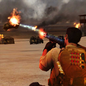 US Army Bazooka Training 0.9