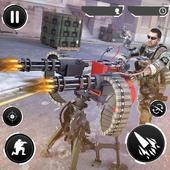 GUNNER'S BATTLEFIELD 2017: COUNTER TERRORIST WAR 1.3