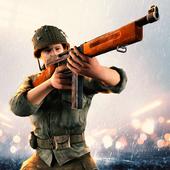 Frontline World War II Battle 1.0