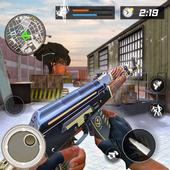 Frontline Combat Sniper Strike: Modern FPS hunter 1.0
