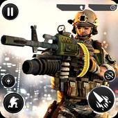 Frontline Fury Grand Shooter 2.07
