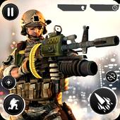 Frontline Fury Grand Shooter V2- Free FPS Game 1.0.7