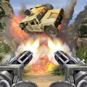 Gunner Battle Jungle War 1.0.2