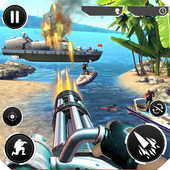 NAVY GUNNER HELICOPTER WAR 1.0.4