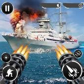 Navy Gunner Shoot War 3D 1.1