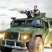 OFFROAD JEEP GUNNERTag Action GamesAction