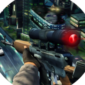 Police Sniper: Chase and Strike 1.1