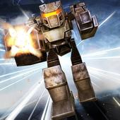 ROBOTS ARMY WAR 1.1