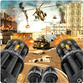 Gunner Battle City v2 1.0.1