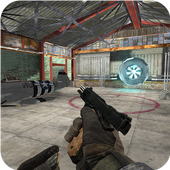 Spider Counter Terrorist Battle - Shooter War Hero 1.0