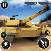 Tank War Battle 2016 1.0.4