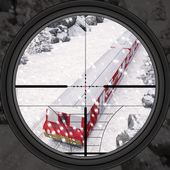 Commando Train Sniper Shooting 1.0.4