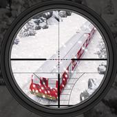Commando Train Sniper Shooting 1.0.2
