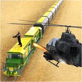 Train Gunner Attack 1.2.4