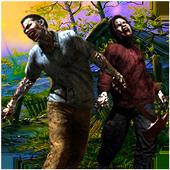 Zombie Sniper Assault War 1.0.1