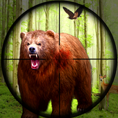 ANIMAL HUNTER SNIPER SHOOTER 1.1