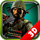 Front Commando Sniper Shooter 1.2