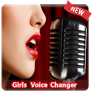 Girls voice changer 1.2