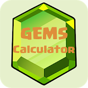 Gems Calculator for CoC 2018 1.0