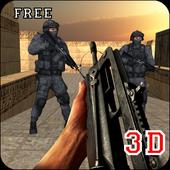 Free Commando of Duty 1.1