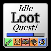 com.topcog.idlelootquest icon