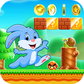 Super Bunny Adventure