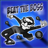 Beat The BossJimTechAdventure