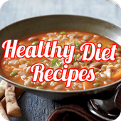 Healthy Diet Recipes 1.0