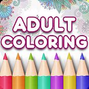 Adult Coloring Book Premium APK Download