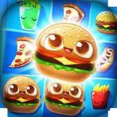 Burger Pop - Match 3 Mania 1.0