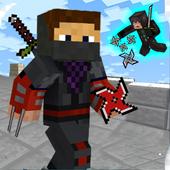 Block Ninja Mine Games C20
