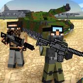 Cube Strike: Global Warfare C20a