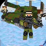 Cube Wars Battle Survival C20M