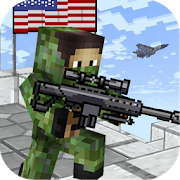 American Block Sniper Survival C20i