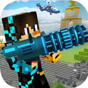 Block Wars Survival Games F1